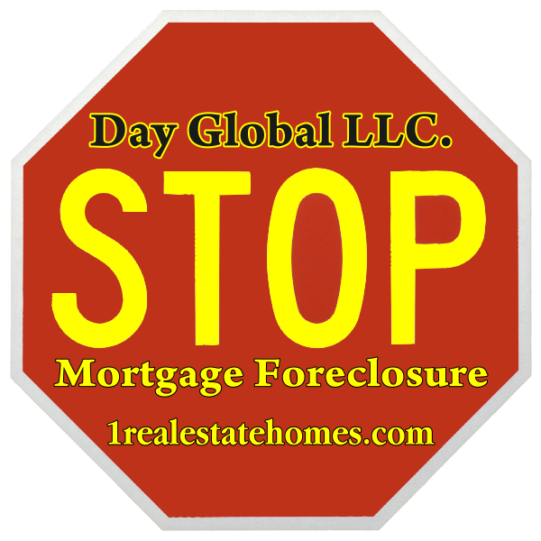 STOP! SAY NO TO FORECLOSURE